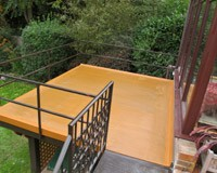 flatroof-orange-side
