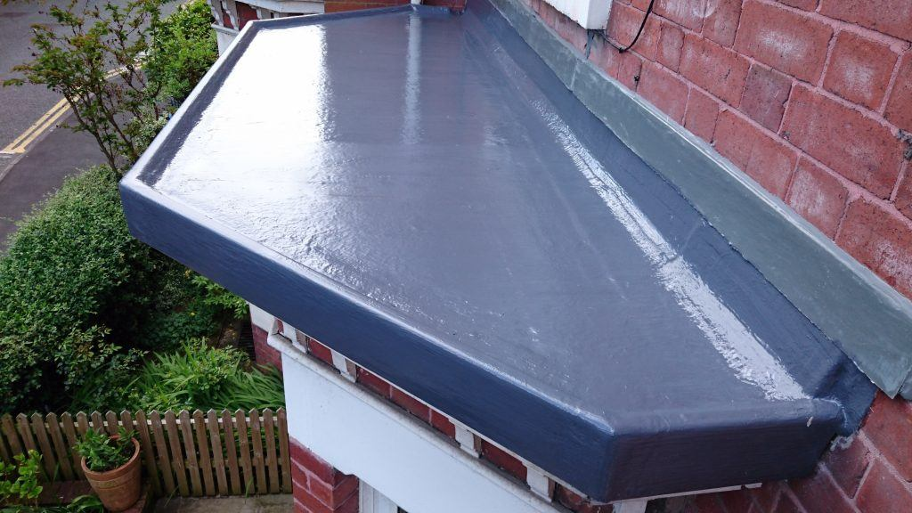 Gallery Fibre Glass Roofing Installations Bespoke